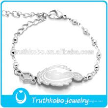 rosary chain bracelet religious jewelry virgin Mary pendant bracelet