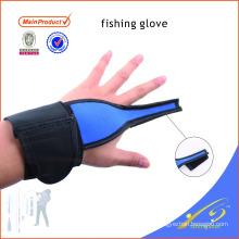 FG001 trastos de pesca baratos neopreno un dedo guante de pesca