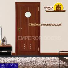 Сплошной деревянный шпон двери