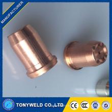 Trafimet s75 gas inyección de corte trafimet plasma parts