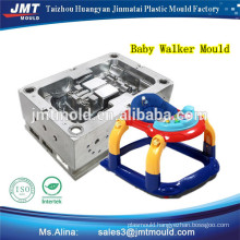 high quality moulds for injection toys for baby walker maker