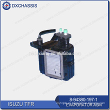 Genuine TFR PICKUP Evaporator Asm 8-94380-197-1
