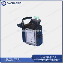 Evaporador genuíno TFR PICKUP Asm 8-94380-197-1