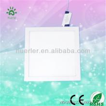 Huerler dirección de fabricación principal producto 4w / 6w / 9w / 12w / 15w / 18w redondo / forma cuadrada impermeable llevó luces de techo de baño