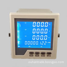 LCD Multi-function Programmable Digital Meter
