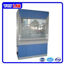 Blue Fume Hood Laboratory Equipment Made by Beijing Weichengya