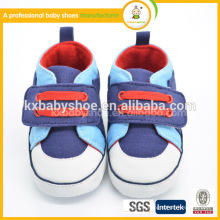 2015 la plus nouvelle toile babyshoes lovely prewalkers
