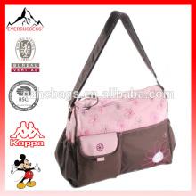 Bolsos multifuncionales del bebé de la venta caliente para la bolsa de pañales del bebé de las madres