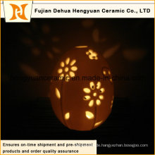 Ei mit Blume aushöhlen Kerzenbehälter Großhandel