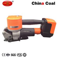 ДД-19 Аккумуляторный инструмент, ручной Стреппинг для ПП Пэт ленты