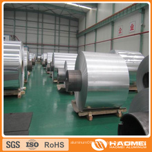 3003 Bobina de aleación de aluminio para la construcción