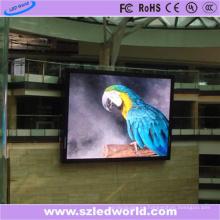 Pantalla de panel de pantalla LED SMD fijo a todo color para publicidad (P3, P4, P5, P6)