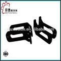 OEM high quality customized cnc machining milling aluminum racing car parts