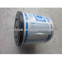 4324102227 Filtro secador de ar WABCO para ônibus Yutong
