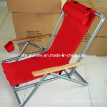 Cadeira dobrável mochila (XY-139A)