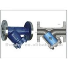Hihg eficiência de transferência Revestimento em pó de aço fundido com qualidade RoHS