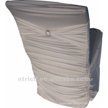 universal chair cover,CTS771 vogue chair cover factory,200GSM best lycra fabric