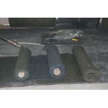 Good Fitness Crossfit Latihan Rubber Floor Matting Roll