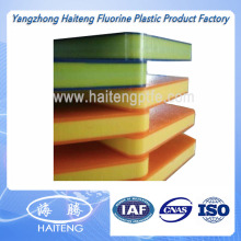 Three Layers Sandwich HDPE Sheet