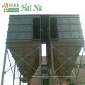 De Buena Calidad Colector de polvo de la vivienda del filtro de aire con ISO