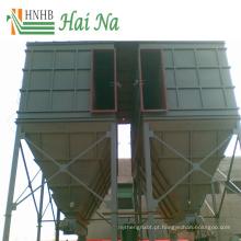 De boa qualidade Coletor de poeira do alojamento de filtro do ar com ISO