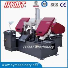 H-350HA NC máquina de serra de fita horizontal de controle