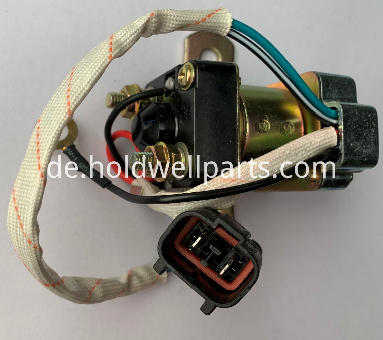 Replacement Safty Relay Switch 600-815-8960 for KOMATSU