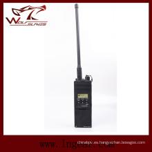 Modelo de interfono táctico no funcional Radio ficticio de Anprc-148