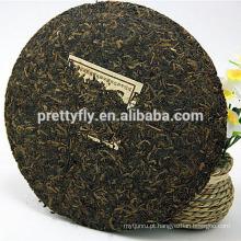Super chá orgânico de qualidade Slimming chá Pu erh chá yunnan puer chá HaiChao puer chá