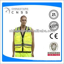 New fashion reflective vest