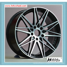 top quality competitive price customized design car alloy wheels rims factory