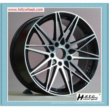 Верхнее качество конкурентоспособная цена подгонянная конструкция автомобиль сплав колесные диски завод