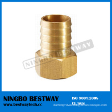 Brass Expandable Garden Hose Fitting Hot Sale (BW-662)
