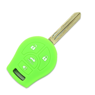Nissan 3-knoppen Classic Key Cover