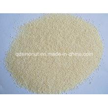 Déhydrate de granulés à l'ail (grade A)