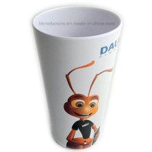 Melamina Drinking Cup con Logo
