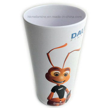 Melamine Drinking Cup with Logo