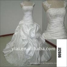 Späteste erstaunliche neue echte Ankunftsqualitätskristallsteine ball stylerystal verschönerte Hochzeitskleider JJ2606