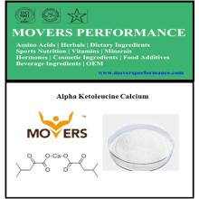 Высококачественные аминокислоты: альфа-кетолейцин кальций