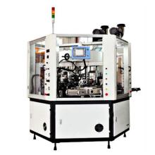 कॉस्मेटिक ट्यूब जार स्वत: गर्म पन्नी मुद्रांकन मशीन