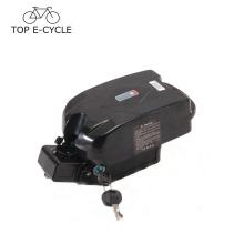 Venta caliente 500 W bicicleta eléctrica kit 36V 10Ah batería para doblar ebike