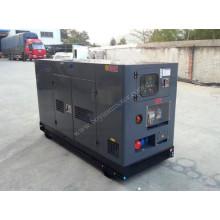 Cummins refrigerado por agua del motor Tipo Dossel ATS Generador Diesel 300kw