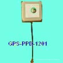 Antenne active intégrée GPS (GPS-PPD-1201)