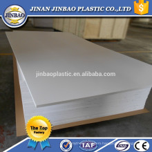 building material flexible plastic PVC sheet