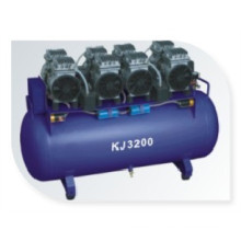 Dental Silent Oil Free Air Compressor