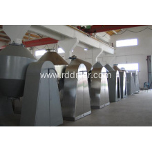 Certification Vacuum Drying Machine/Rotary Drying Machine