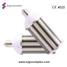 Nouvelle lumière externe de maïs de conducteur de 5630 80W / 100W LED d'IP67 Meanwell de Signcomplex avec du CE RoHS