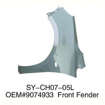 Chevrolet NEW SAIL 2010(SEDAN) Front Fender