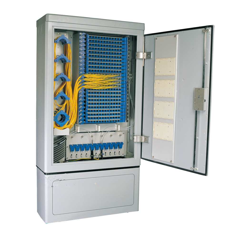 Distribution Cabinet
