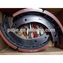 Heavy duty truck and trailer 4515 brake shoe